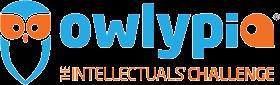 Owlypia Logo