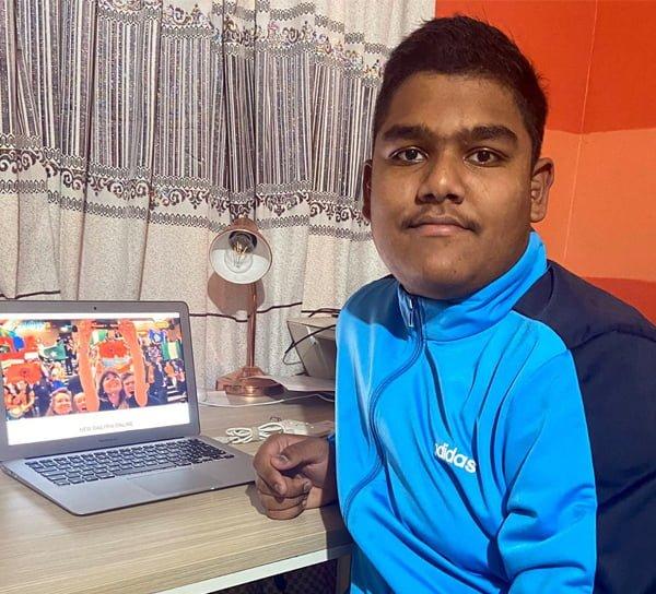 Arnav Kedia