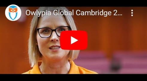 GlobalCambridge