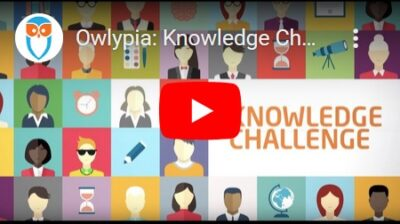 Knowledge-Challenge