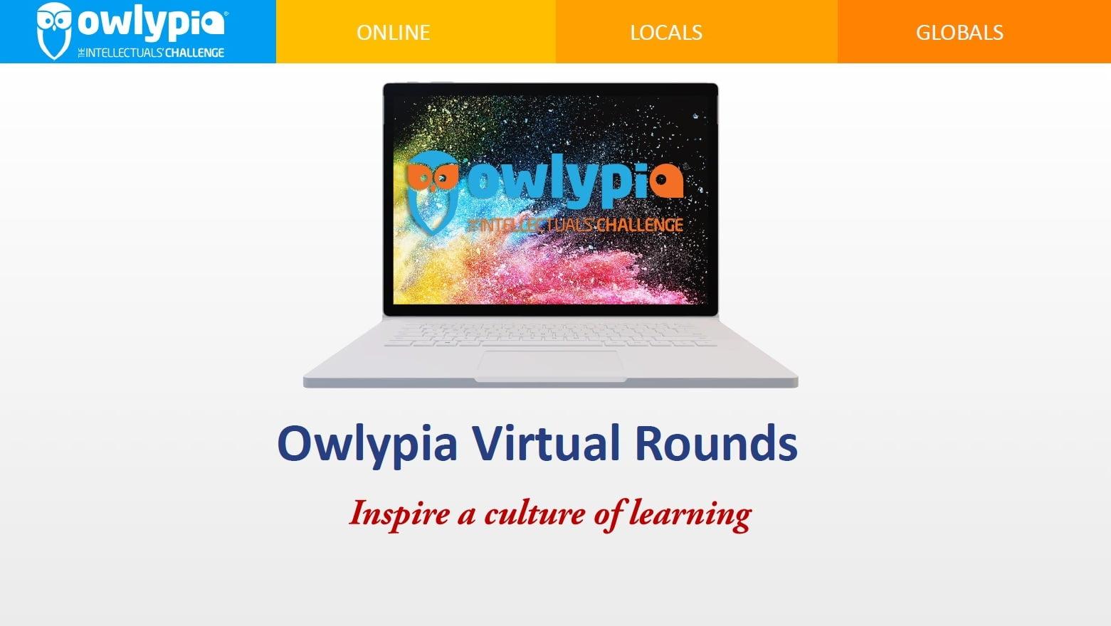 Virtual Round Presentattion