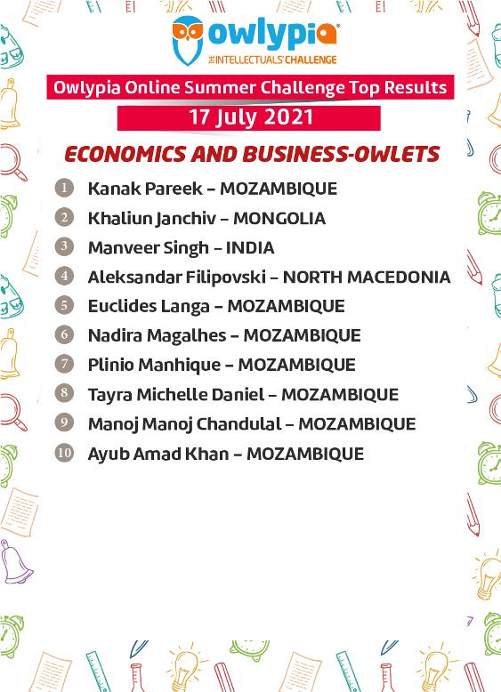 Economics-Business-OWLETS-17.July.21