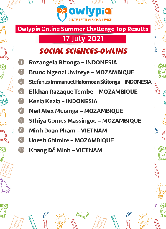 Social Sciences-OWLINS-17.July.21