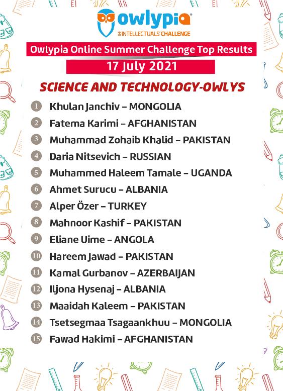 Science-Technology-OWLYS-17.July.21